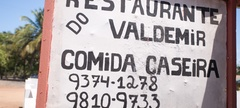 Restaurante do Valdemir